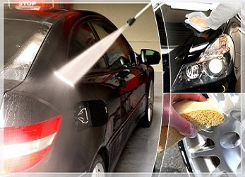 Starbriet Full Service Carwash - About Us